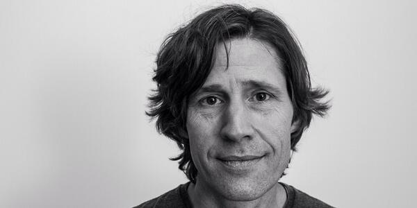 Rodney Mullen on Hackers and Open Source