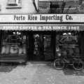 Porto Rico Coffee, Bleecker Street NYC