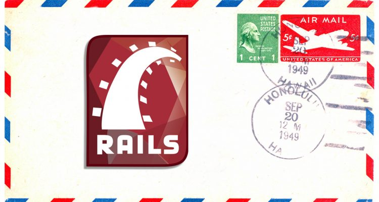 A Production-Ready Rails 5 Email Workflow with Mailer Previews, Premailer and ActiveJob