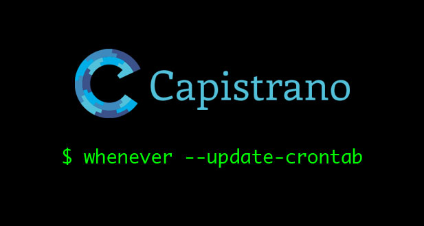 Managing Your Production Crontab with Whenever and Capistrano