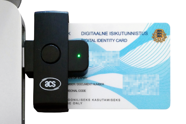 Estonian E-Residency and refactoring government