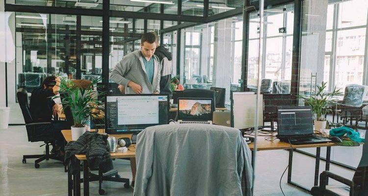 Remote workforce as a superpower