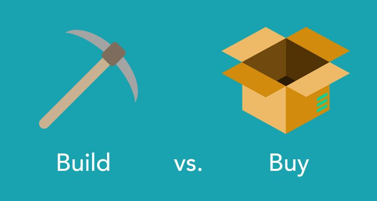 Leverage often comes in knowing what not to build