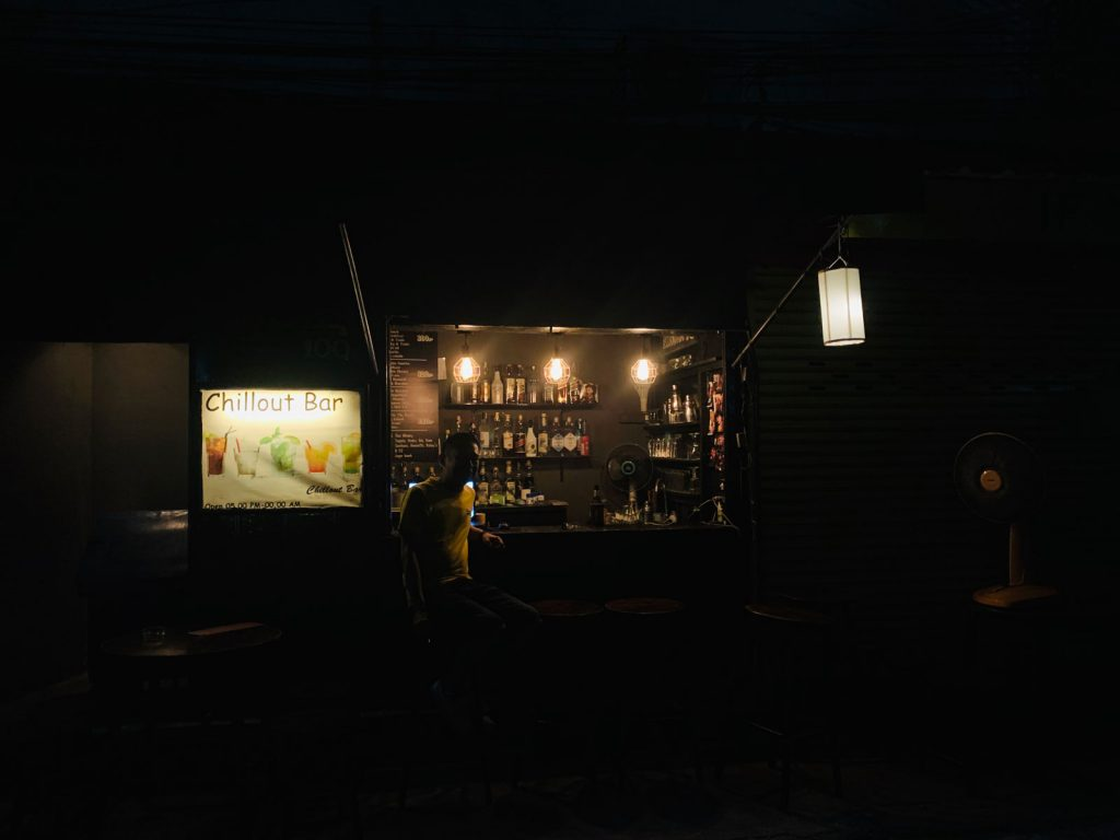 Chillout Bar, Chiang Mai